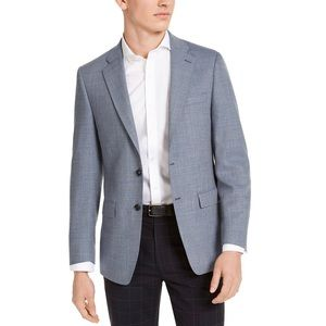 [Calvin Klein] Wool Sports Coat